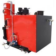 Паровой котёл промышленный «Премьер» 0,1-0,07 (Парогенератор газ/дизель)