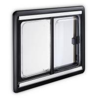 Окно сдвижное Dometic S4 1100x450