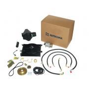 Система кондиционирования Boxer/Jumper 2.2 Евро 4 E5B+ R1234YF